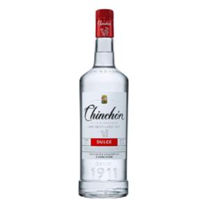 chinchon alcoholera dulce