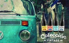 Vinos Divertidos : Colección Vintage