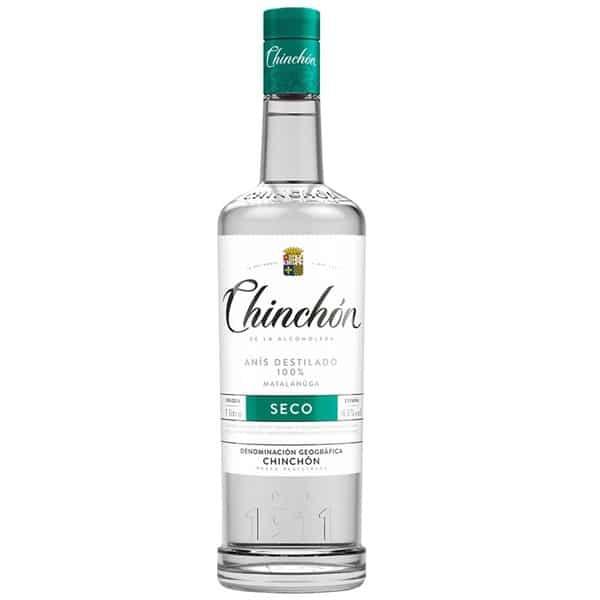 chinchon de la alcoholera seco