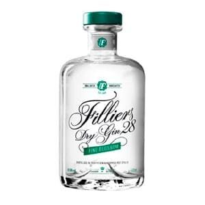 Filliers Dry Gin 28 Pine