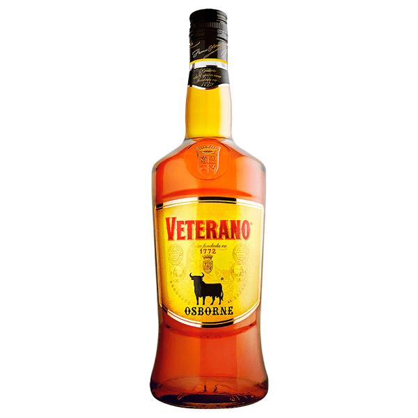 veterano brandy