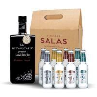 Botanical's Gin: La ginebra de las ginebras