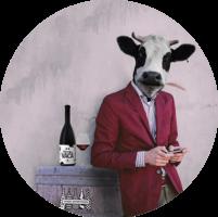Vinos Divertidos : Colección Wine Animals