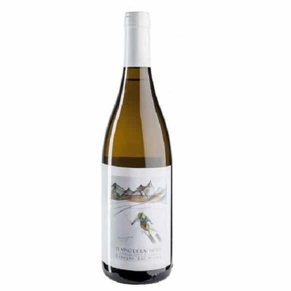 El Vino de las Nieves Blanco