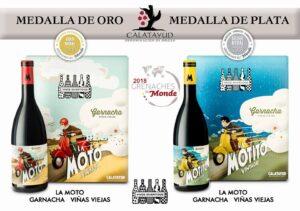 garnachas de mundo vinos dibertidos