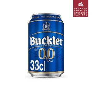 buckler 0.0 lata