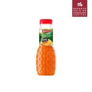 Granini Zanahoria Naranja pet