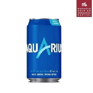 aquarius original