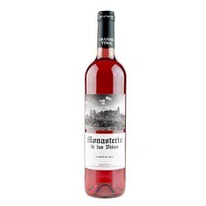 monasterio de las viñas garnacha rosado