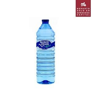 agua mineral montepinos pet 1,5