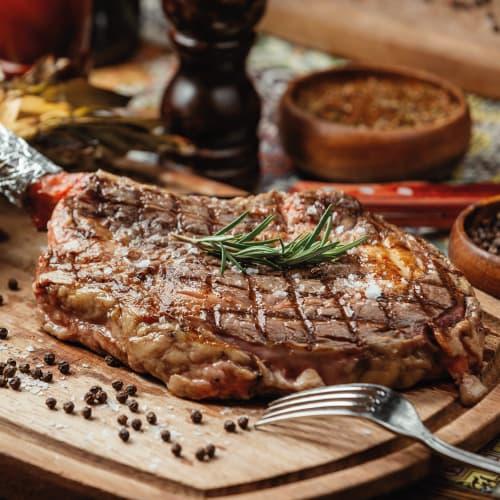 maridaje carne