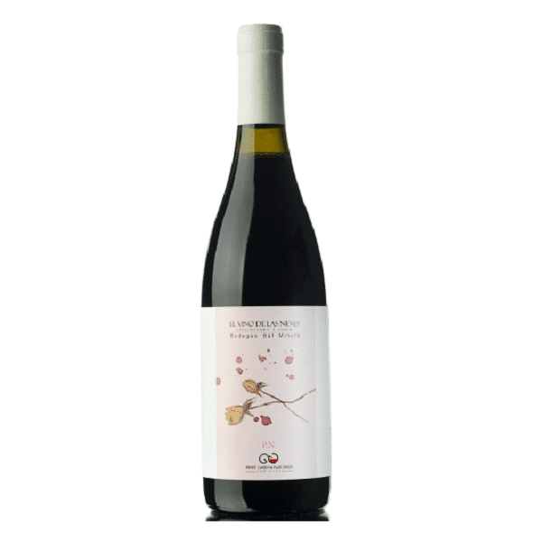 El Vino de las Nieves Tinto Joven