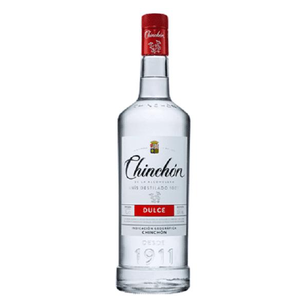 chinchon de la alcoholera dulce