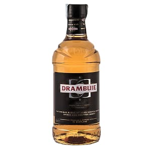 licor de whisky drambuie