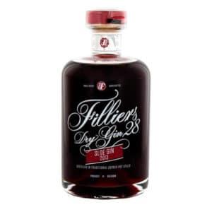 Ginebra Filliers Dry Gin 28 Sloe