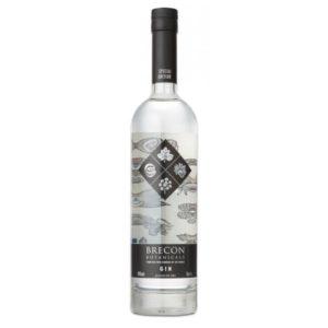 ginebra brecon Edition Special