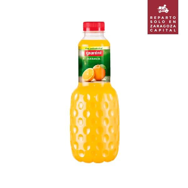 Granini Naranja Litro