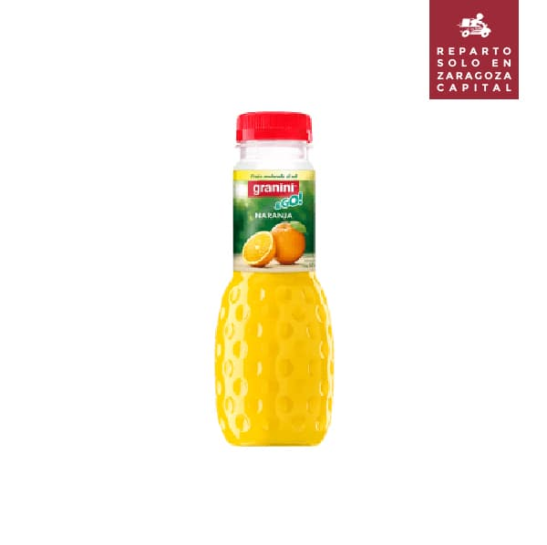 Granini Naranja Pet 33 cl