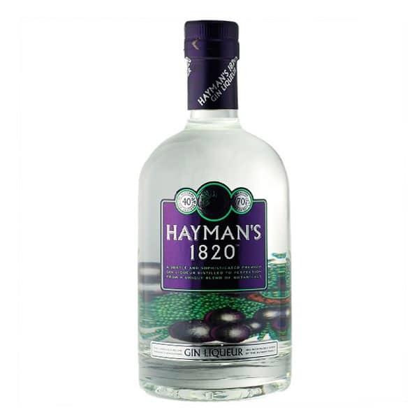haymans 1820 gin