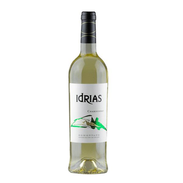 Idrias Chardonnay