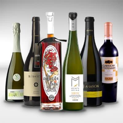 mejores vinos de aragon calidad precio