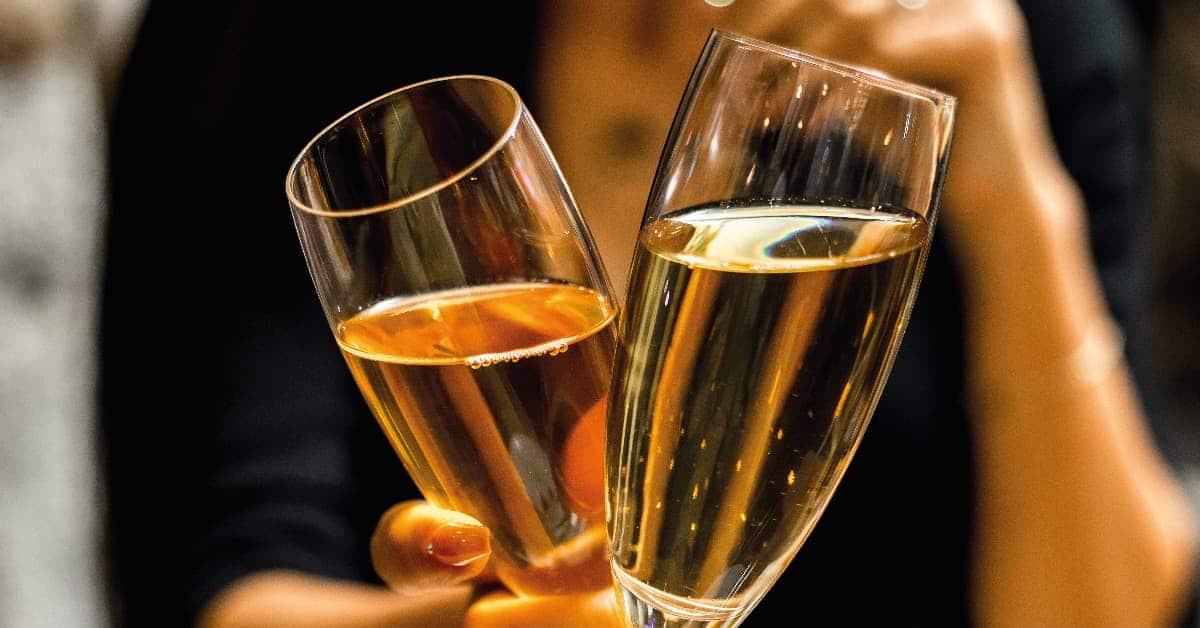 mejores vinos espumosos