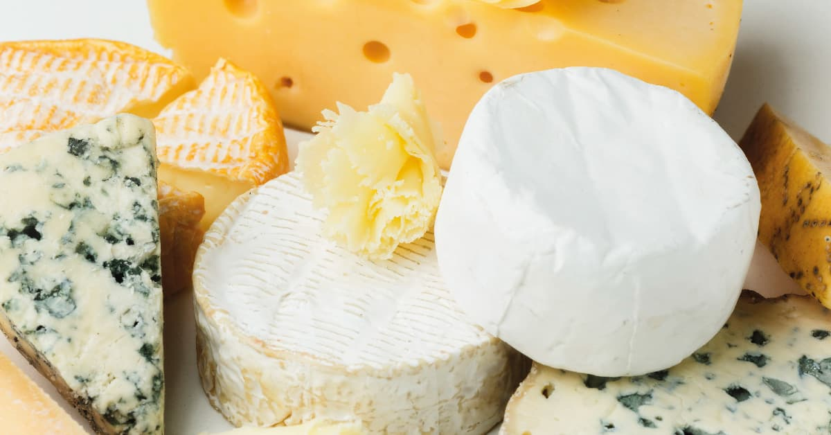 vinos para acompañar quesos