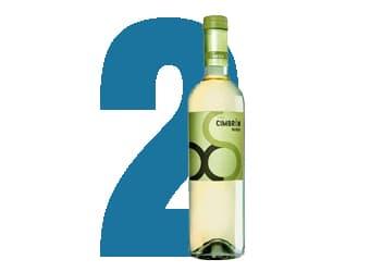 mejores vinos verdejo viña cimbrón verdejo