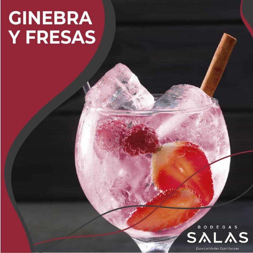 cocteles-con-ginebra-y-fresas