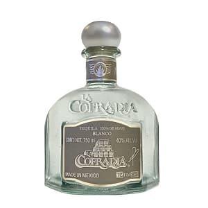 tequila la cofradia blanco